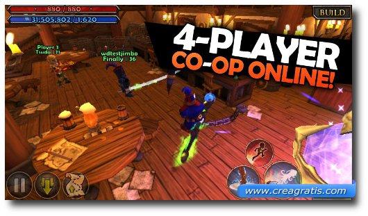 Immagine del gioco Dungeon Defenders