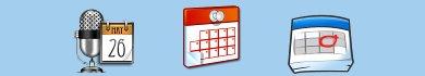 Programma per fare calendari da stampare
