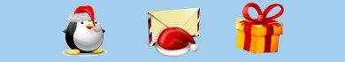 Cartoline di auguri di Buon Anno da inviare gratis