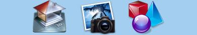 Trasformare foto 2D in 3D