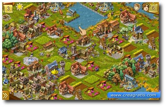 Immagine di Townsmen 6 per Android