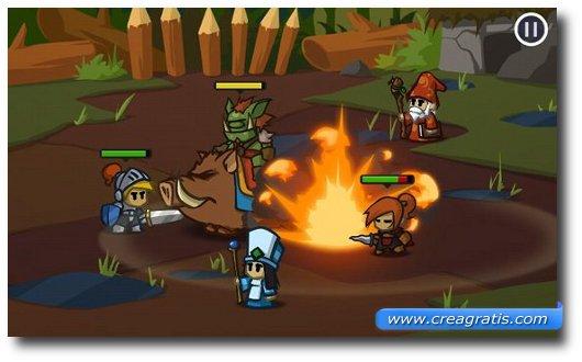 Immagine di BattleHeart per Android