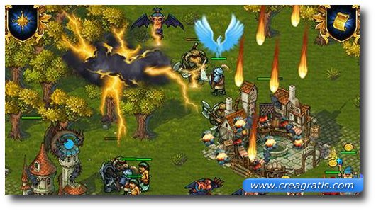 Immagine di Majesty: Fantasy Kingdom per Android