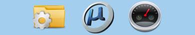 Configurazione delle impostazioni per velocizzare uTorrent