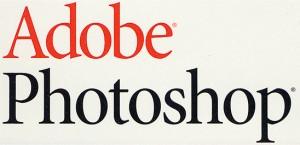 Immagine della scritta Adobe Photoshop