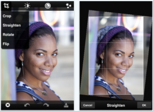 Immagine di Adobe Photoshop Express, App per fare foto su Android, iPhone e iPad
