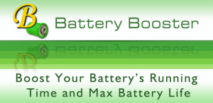 Immagine dell'applicazione Battery Booster