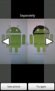 Immagine di Before/After Photo, App per fare foto su Android, iPhone e iPad