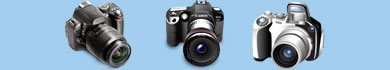 Le migliori fotocamere DSLR del 2013