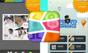 Immagine di PhotoShake, App per fare foto su Android, iPhone e iPad