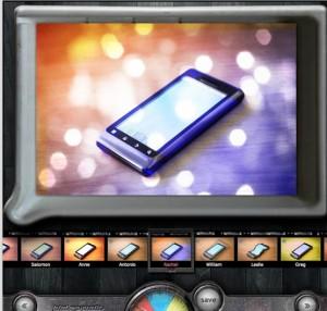 Immagine di Pixrl-o-matic, App per fare foto su Android, iPhone e iPad