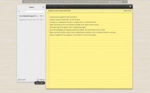 Immagine dell'estensione Quick Note per Chrome