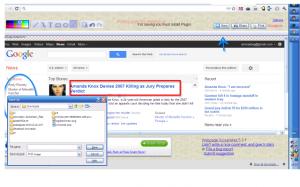 Immagine dell'estensione WebPage Screenshot per Chrome
