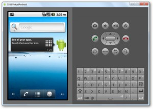 Terzo software per usare Android su Windows