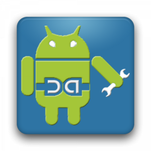 Interfaccia grafica del sito DroidAppz