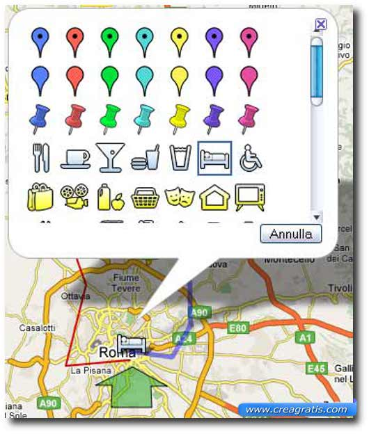 Immagine che introduce il paragrafo della differenza tra Google Maps e Waze