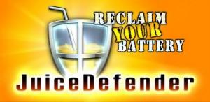 Immagine dell'applicazione Juice Defender