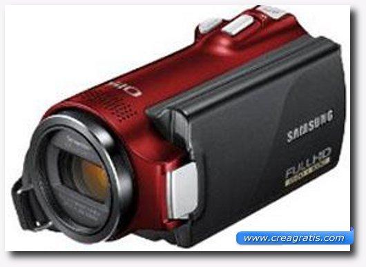 Immagine della Samsung H-204