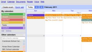 Immagine dell'estensione Minimalist for Google Calendar per Chrome