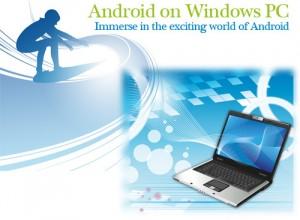 Secondo software per usare Android su Windows