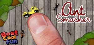 Immagine dell'app Ant Smasher per Android