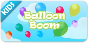 Immagine dell'app Boom Balloon per bambini