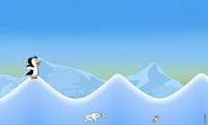 Immagine dell'app Flying Penguin per bambini