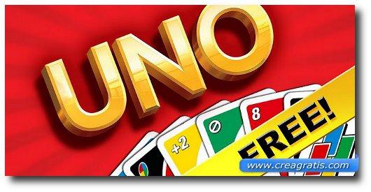 Immagine del gioco UNO Free per Android