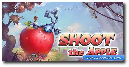 Immagine del gioco Shoot the Apple per Android