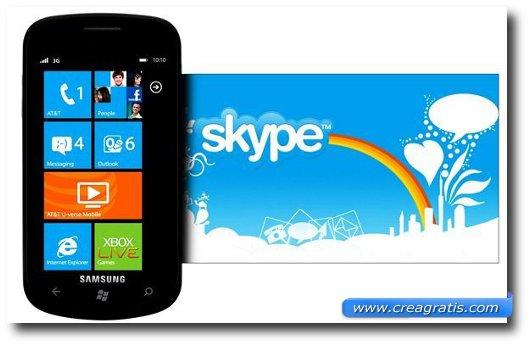 Decima ragione per scegliere Windows Phone 7