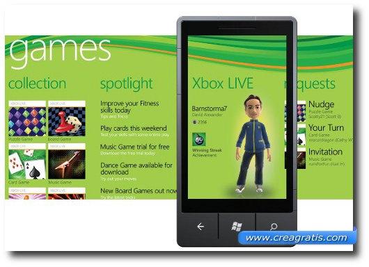 Settima ragione per scegliere Windows Phone 7