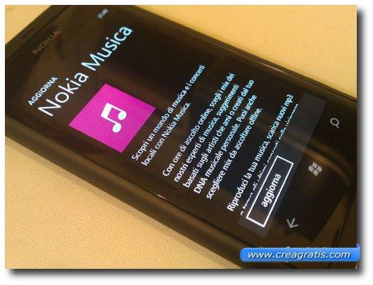 Sesta ragione per scegliere Windows Phone 7