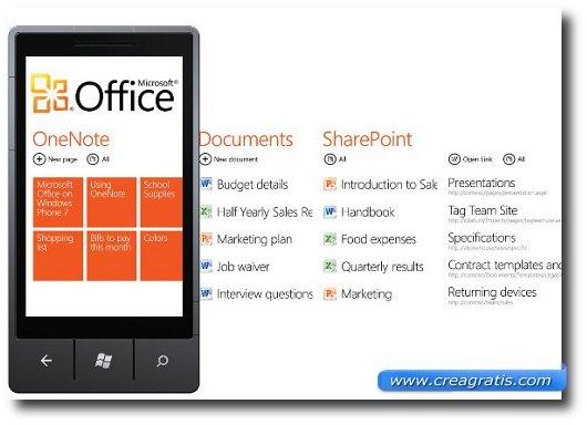 Seconda ragione per scegliere Windows Phone 7