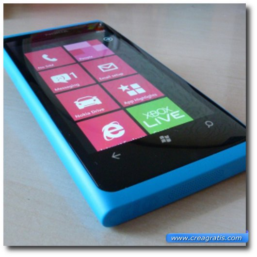 Prima ragione per scegliere Windows Phone 7
