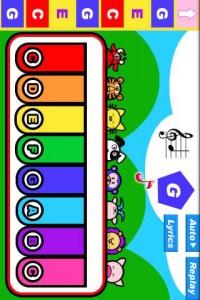 Immagine dell'app Pianoforte per bambini per Android
