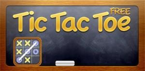 Immagine del gioco Tic Tac Toe per Android