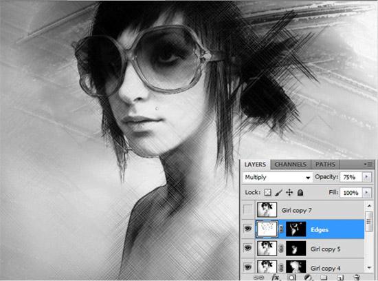 Come Trasformare Foto In Disegni Creando Leffetto Con