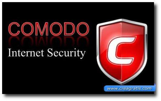 Immagine dell'antivirus Comodo