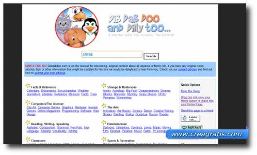 Immagine del motore di ricerca Dib Dab Doo and Dilly Too