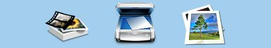 Come scannerizzare foto