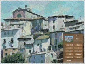 Immagine dell'app SketchMee per iPad