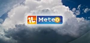 Immagine dell'applicazione IlMeteo per Android