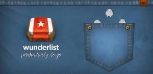 Immagine dell'applicazione Wunderlist per Android