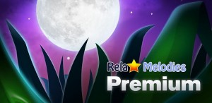 Immagine dell'app Relax Melodies Premium per Android
