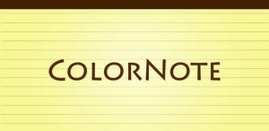 Immagine dell'app ColorNote Notepad Notes per Android
