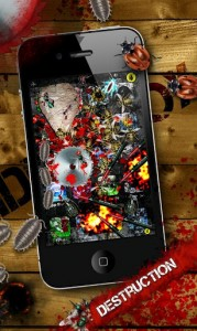 Immagine dell'app iDestroy Free Wicked Sick Guns per Android