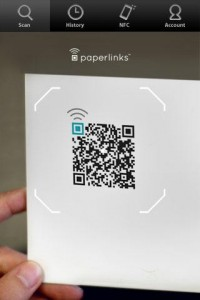 Immagine dell'app Paperlinks per Android