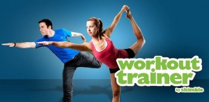 Immagine dell'app Workout Trainer per Android
