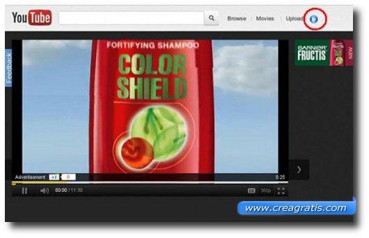 Estensione per Chrome per rimuovere la pubblicità da YouTube