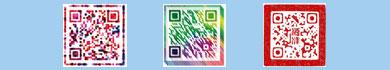 Creare codici QR colorati